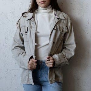 Tommy Hilfiger Jackets & Coats - Tommy Hilfiger 90s jacket